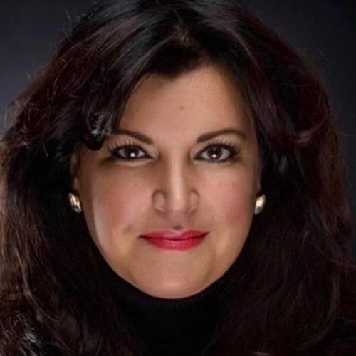 Amy Arvary
