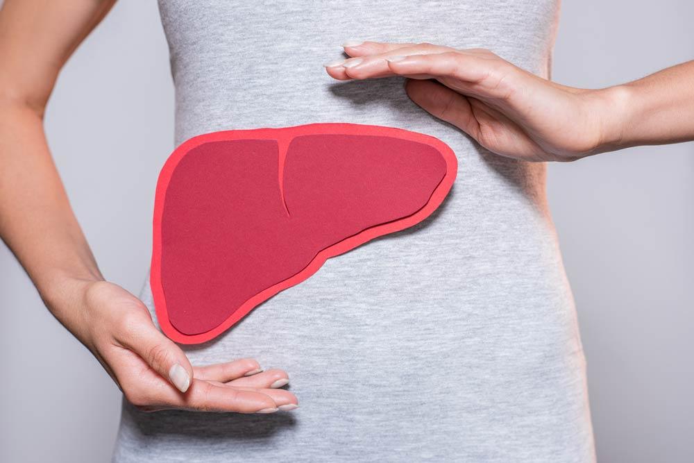 Drug Abuse Affect Your Liver